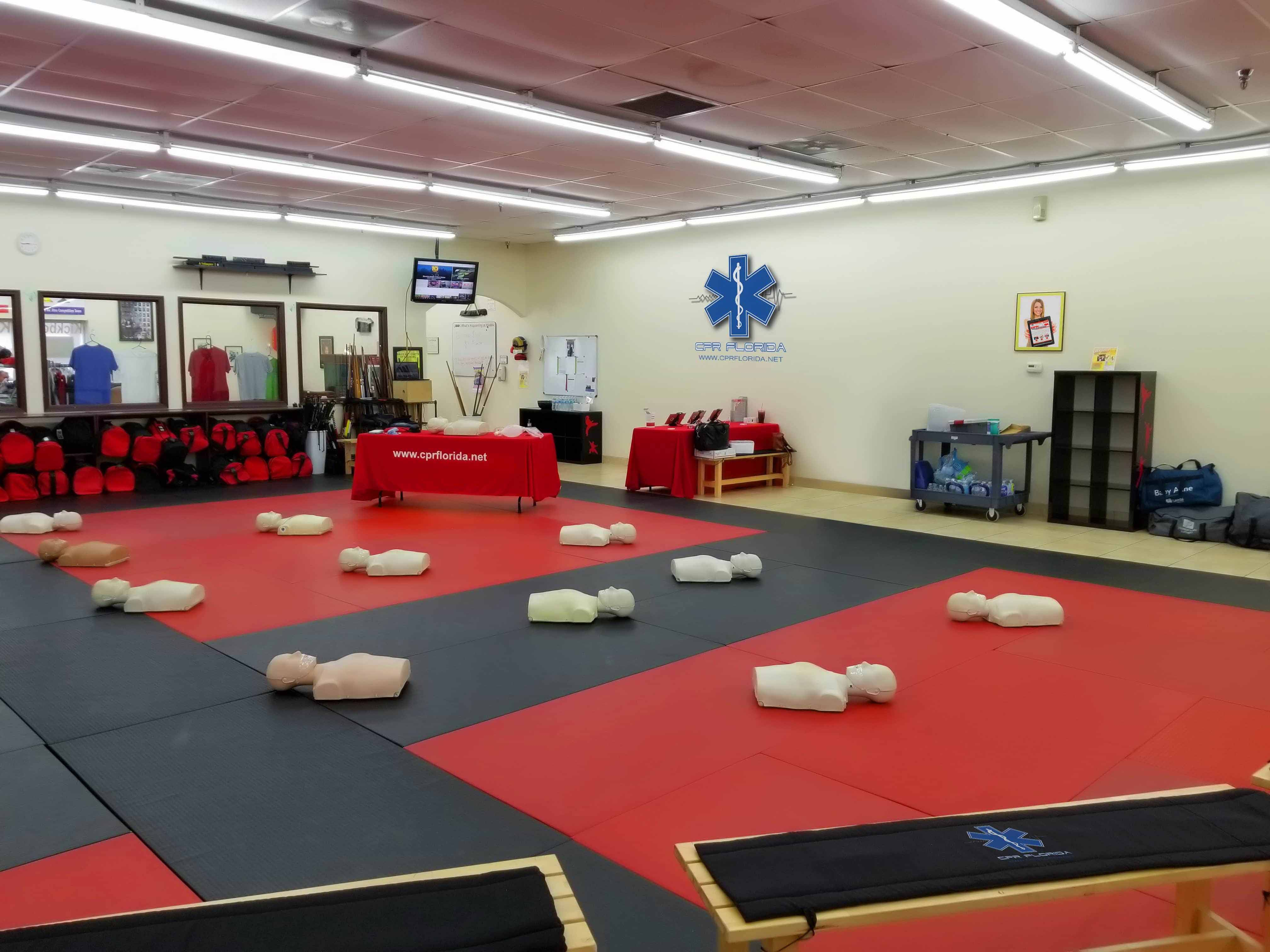 Best Fort Myers Marco Island Naples cpr bls certification classes