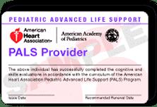 pals certification
