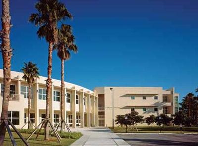 Landon Student Union