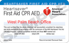 Study first aid cpr test