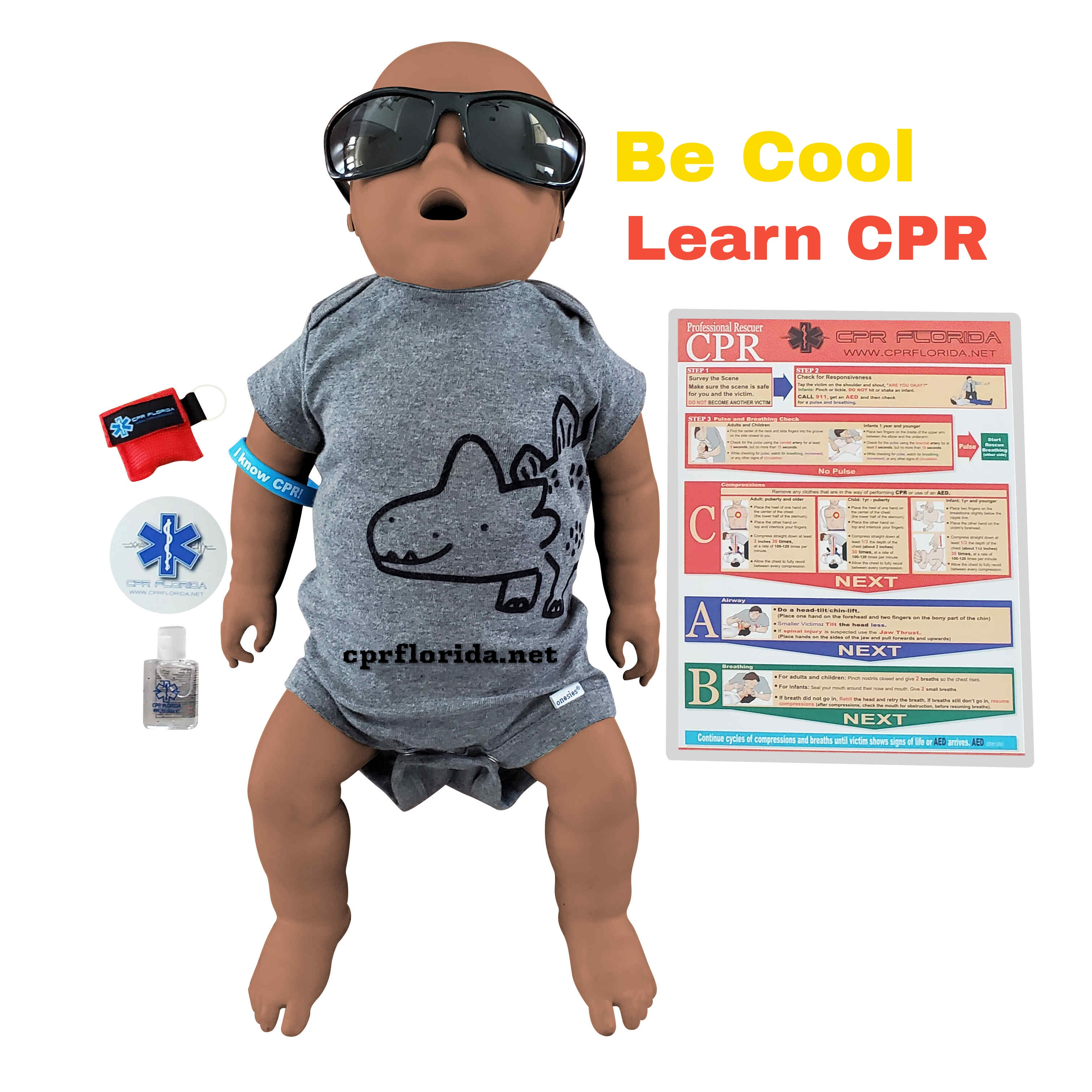 infant cpr certification classes