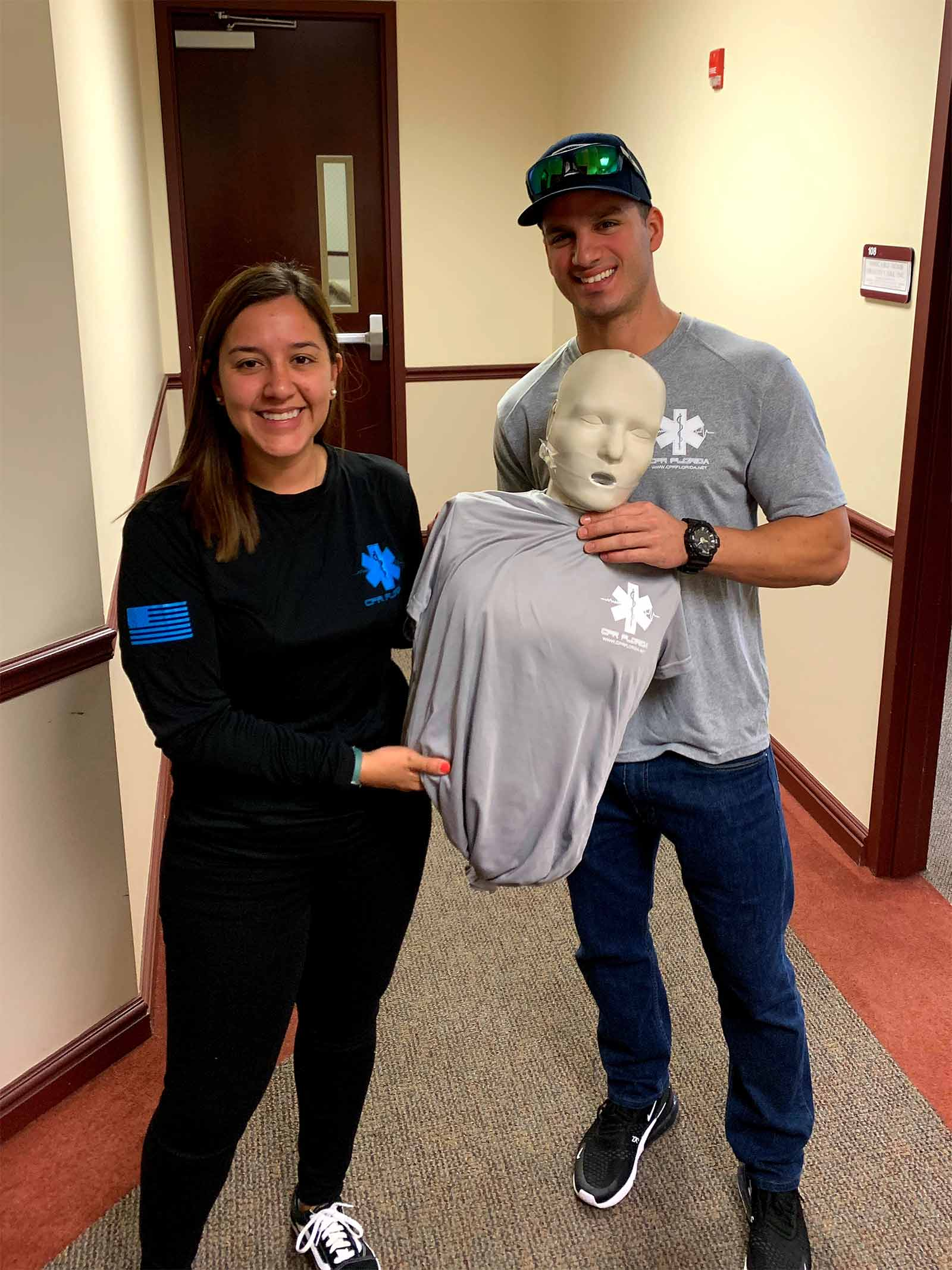 BLS Certification Classes - Sign up for American Heart ...